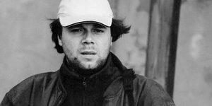 Мирослав Слабошпицкий: «я сниму немой фильм на украинском языке»