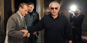 Карен Шахназаров: «Танк в фильме – одушевлённое существо»