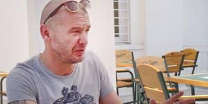 Александр Шапиро: «Человек должен думать о том, как стать лучше»