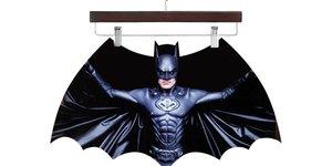 Бэтмен: главное чтобы костюмчик сидел!