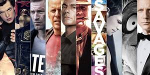 Лучшие фильмы осени 2012 года