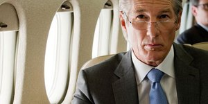 Ричард Гир: «Деньги не требуют жертв»