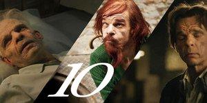 10 фильмов, в которых актеры играют сразу несколько ролей