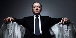 Сериалы о политике: что смотреть после House of Cards