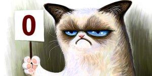 Новости недели: говорящий Grumpy Cat , думающий Гай Ричи и нападение на президента США