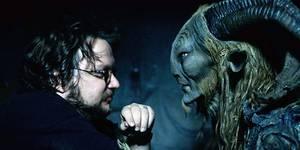 Фильмография: Гильермо дель Торо и его монстры