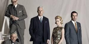 Как появляются сериалы: лучшие авторы о своих идеях