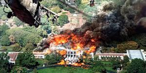 Войны Белого дома: как менялись враги Америки в кино