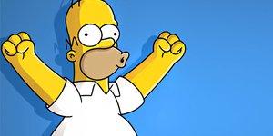 15 правил жизни из сериала «Симпсоны»