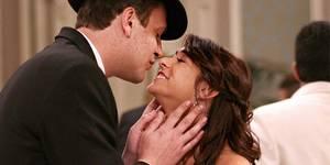 Самые романтичные парочки на ТВ