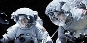 10 фактов о «Гравитации» и один о смерти Джорджа Клуни