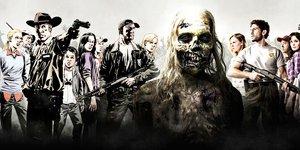 «Ходячие мертвецы» и другие варианты зомби-апокалипсиса