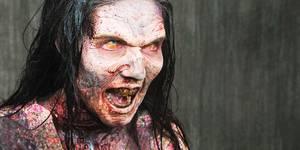 Как создают зомби в «Ходячих мертвецах»