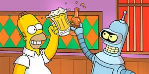 Заложить за воротник: самые пьющие герои на ТВ