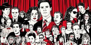 Ревизия: что сейчас с актерами «Твин Пикса»