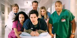 Ревизия: что сегодня с актерами сериала «Клиника»