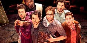 7 самых безумных вечеринок в кино