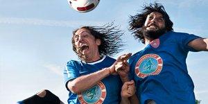 5 культовых фильмов о футболе