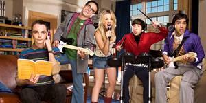 10 культовых саундтреков к сериалам