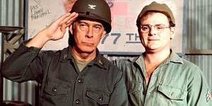 Ретро: главные фильмы и сериалы 1972 года