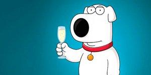 Трагедия «Гриффинов»: за что мы любили пса Брайана