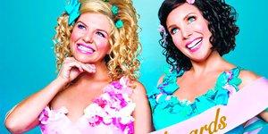 Битвы в бикини: фильмы о конкурсах красоты