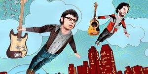 5 лучших музыкальных сериалов