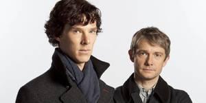5 лучших сериалов о Шерлоке Холмсе