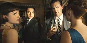 Алкоголь на ТВ: что пьют в сериалах