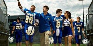 5 лучших спортивных сериалов