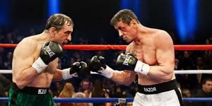 Лучшие фильмы о боксе