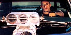 Кино и тачки: главное авто «Форсажа»