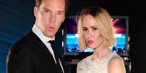 Звезды в соцсетях: Кейт Аптон, странный Шерлок и пьянки