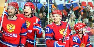 Кино на льду: фильмы о зимних видах спорта