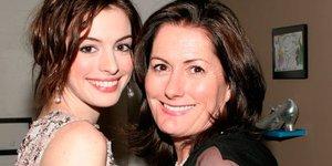 Вся в маму: актрисы и их матери
