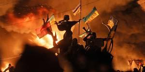 Предшественники Майдана: 5 фильмов о протестах