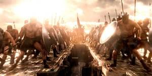 5 фильмов круче, чем «300 спартанцев»