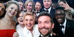 Веселый «Оскар-2014» в гифках