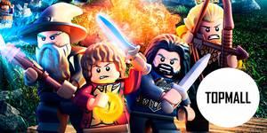 Бэтмен, Матрица и другие: 10 лучших Lego-трейлеров