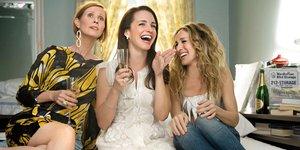 Как смотреть женские сериалы и не сойти с ума