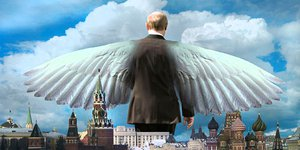 Узнать в лицо: 5 фильмов о Путине и его режиме