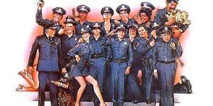Что сегодня с актерами «Полицейской академии»