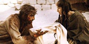 Крутая Библия: 5 неожиданных фильмов по Священному Писанию