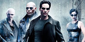 Юбилей «Матрицы»: 15 фактов о фильме, которые вы не знали