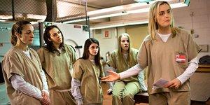 Лучшие сериалы о тюрьме