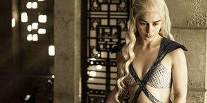 10 причин, почему мы смотрим «Игру престолов»