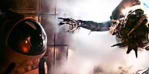 Юбилей «Чужого»: 10 лучших гифок из фильма