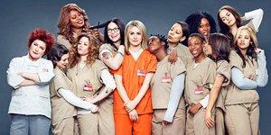 10 малоизвестных фактов о сериале «Оранжевый – хит сезона»