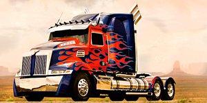 Кино и тачки: топ-5 автомобилей из «Трансформеров»