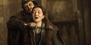 Самые шокирующие моменты из популярных сериалов